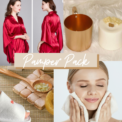Pamper Pack Exclusive