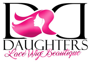 D.D. Daughters Lace Wig Beautique