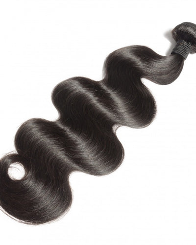 High Quality A+ Brazilian Virgin Body Wave Hair Bundles-D.D. Daughters Lace Wig Beautique