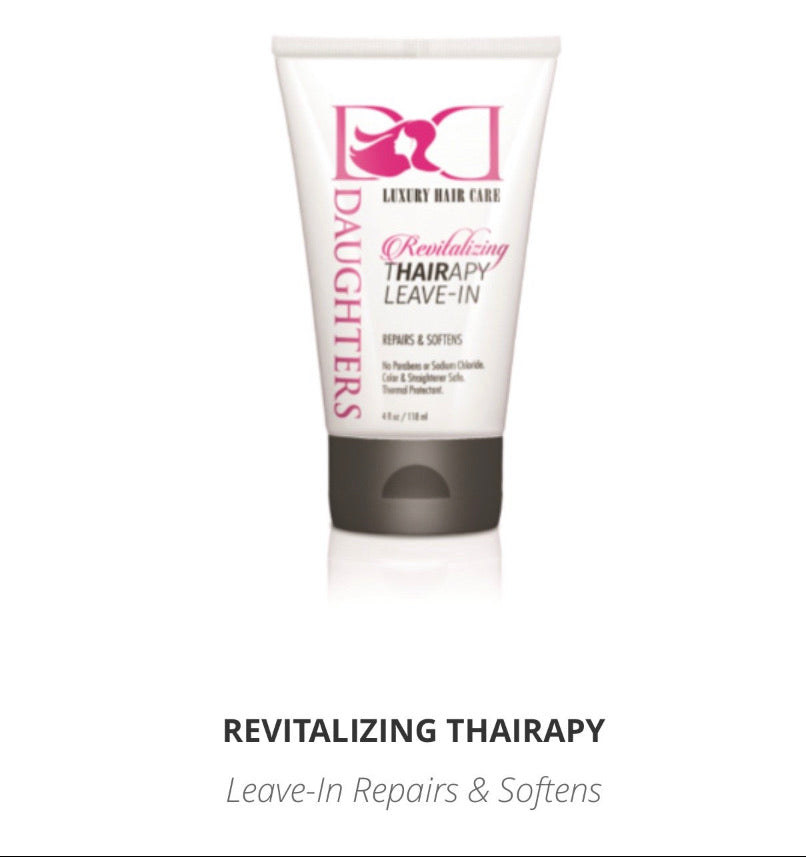 D.D. Daughters Revitalizing Thairapy Leave-In Conditioner