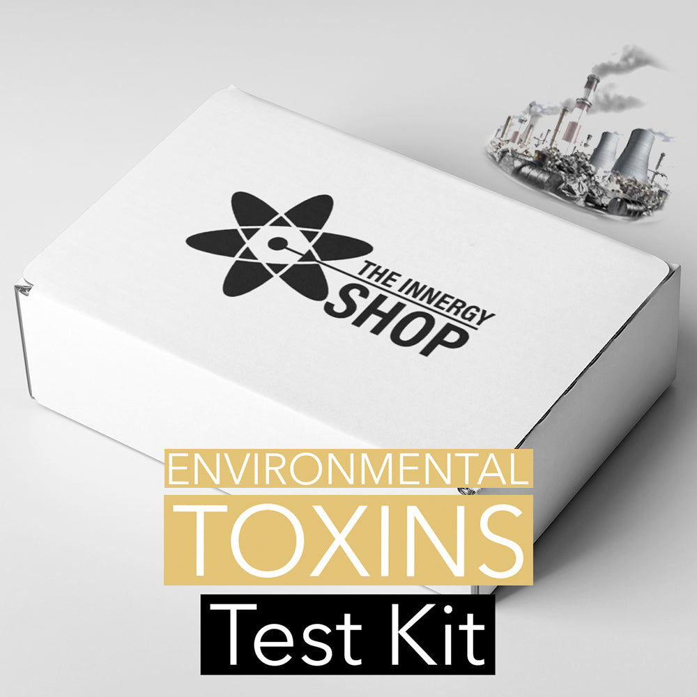 Environmental Toxins Test Kit