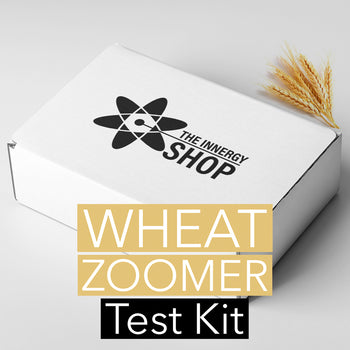 Wheat Zoomer Test Kit