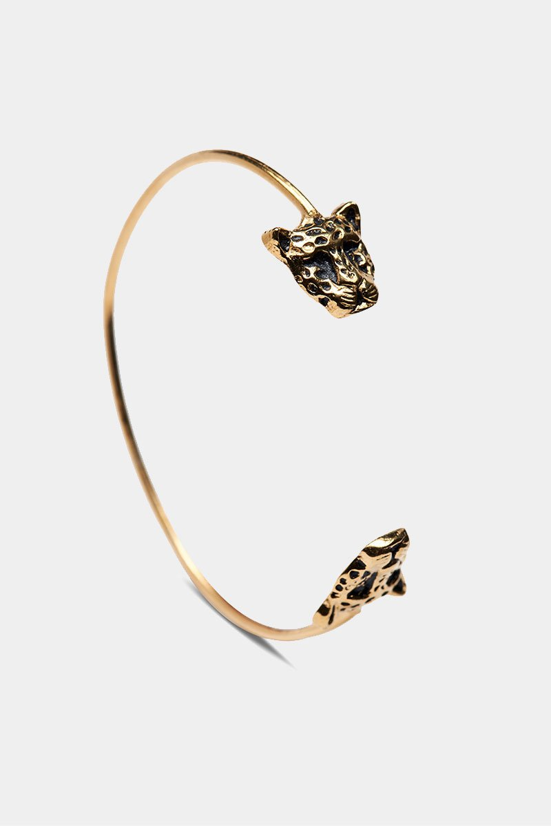 Pulsera Doble Jaguar