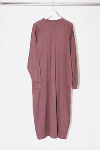 #145 GIZA COTTON MAXI L/S