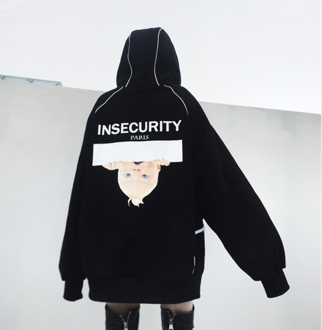 insecure baby ♥