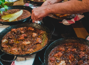 Bundle: All Paella Masterclasses