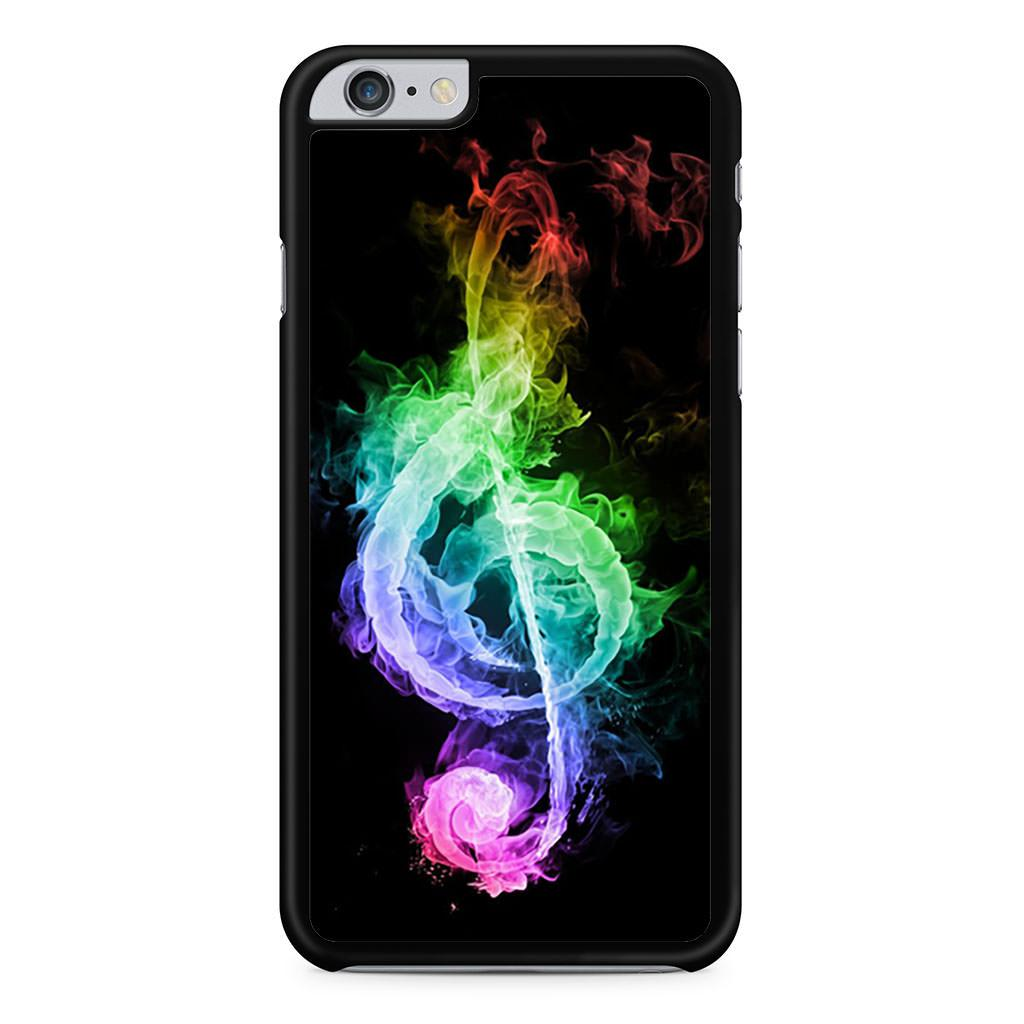 Rainbow Colours iPhone 6 Plus / 6s Plus case