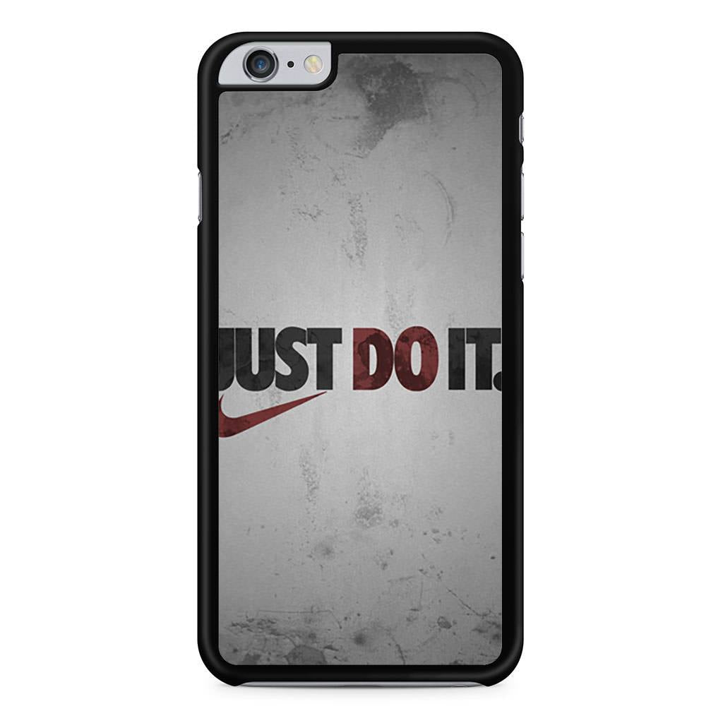 Wall Just Do It iPhone 6 Plus / 6s Plus case