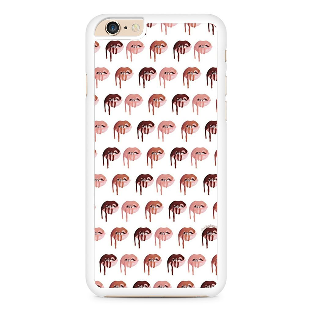 Kylie Jenner Lips iPhone 6 Plus / 6s Plus case