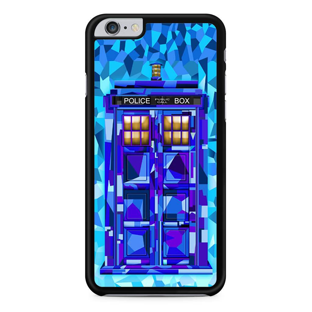 Doctor Who Crystal iPhone 6 Plus / 6s Plus case