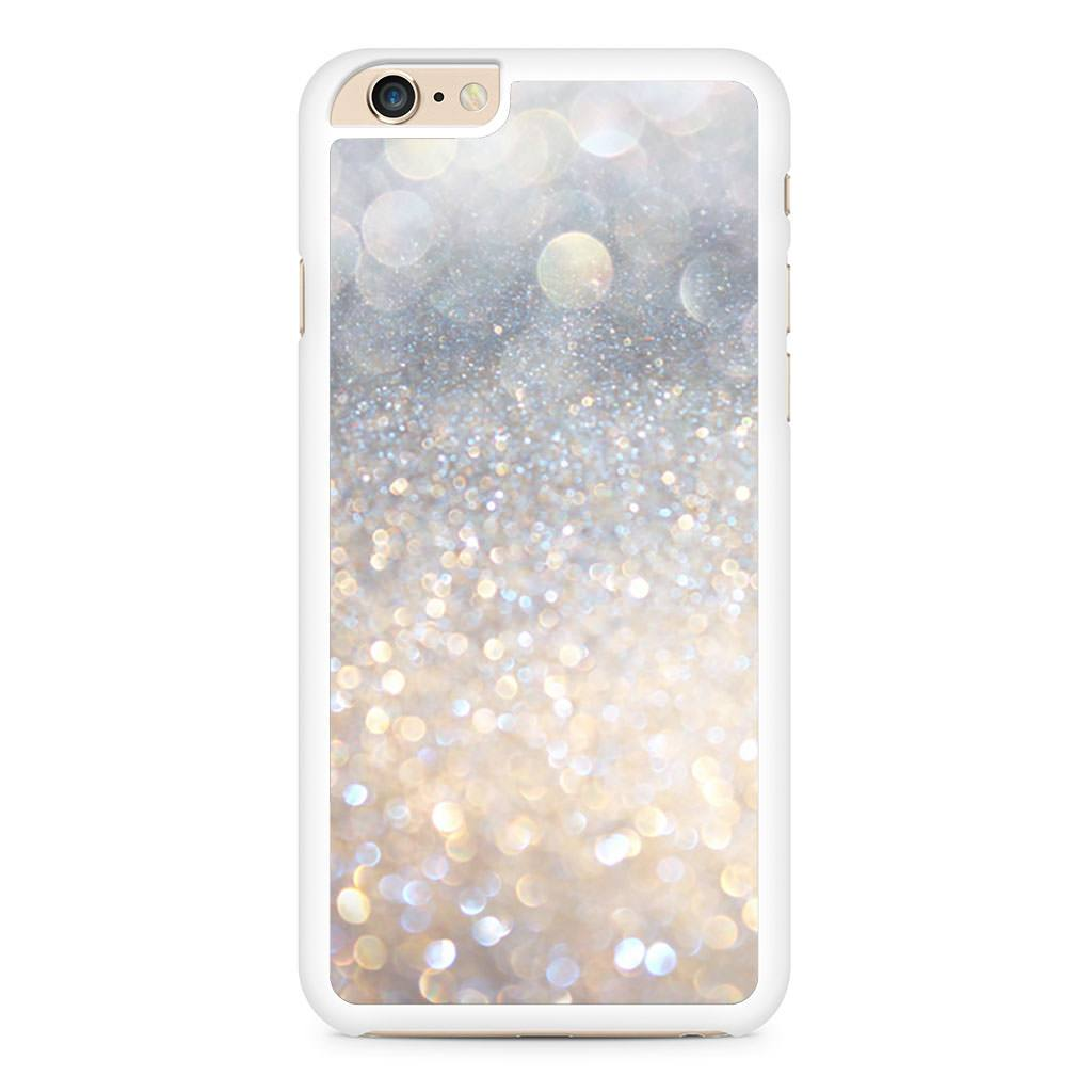 Blowing Glitter Lights iPhone 6 Plus / 6s Plus case