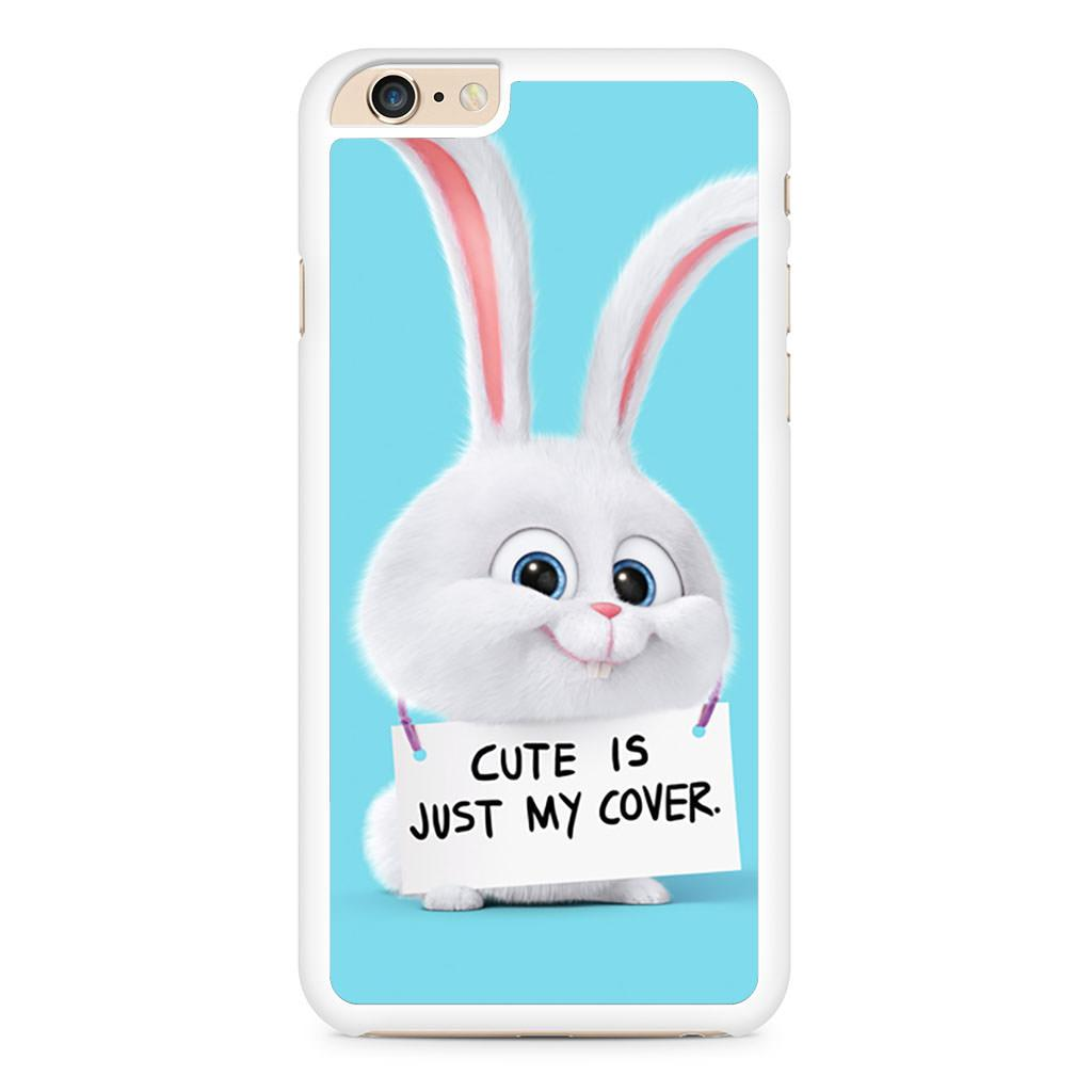 Secret Life Of Pets iPhone 6 Plus / 6s Plus case