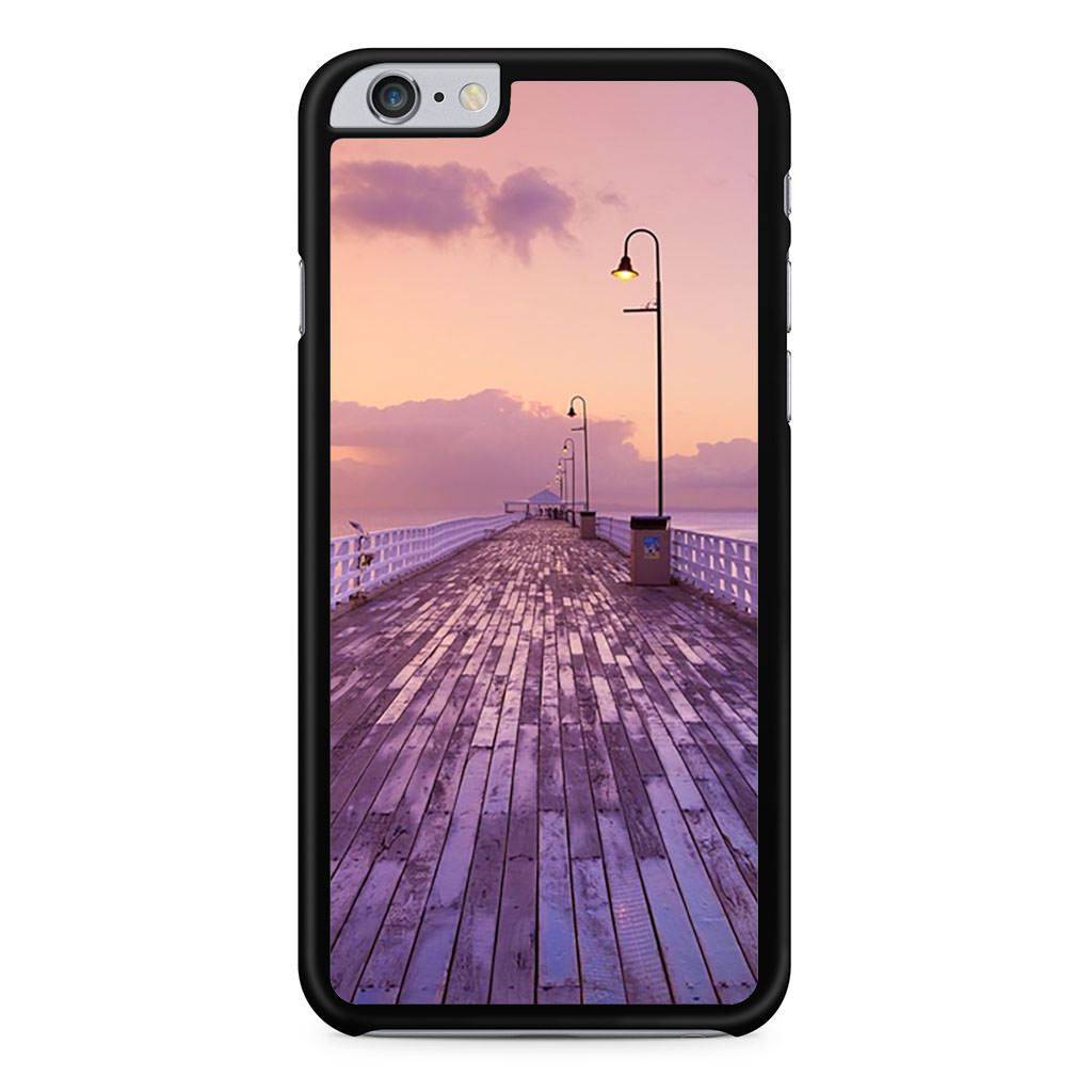 Seaside Path Sunset Landscape iPhone 6 Plus / 6s Plus case