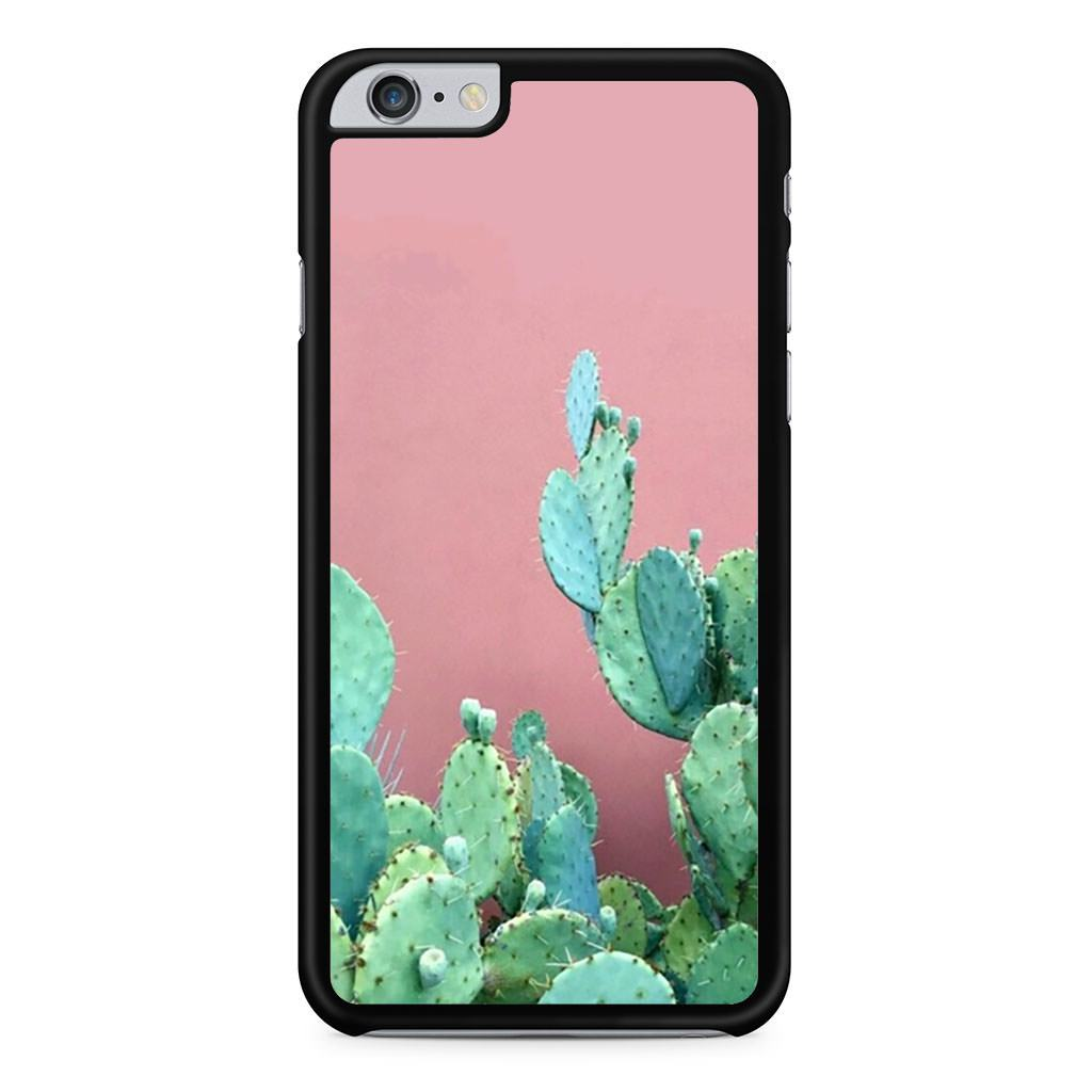 Cactus Pink iPhone 6 Plus / 6s Plus case