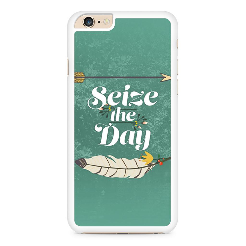 Seize The Day iPhone 6 Plus / 6s Plus case