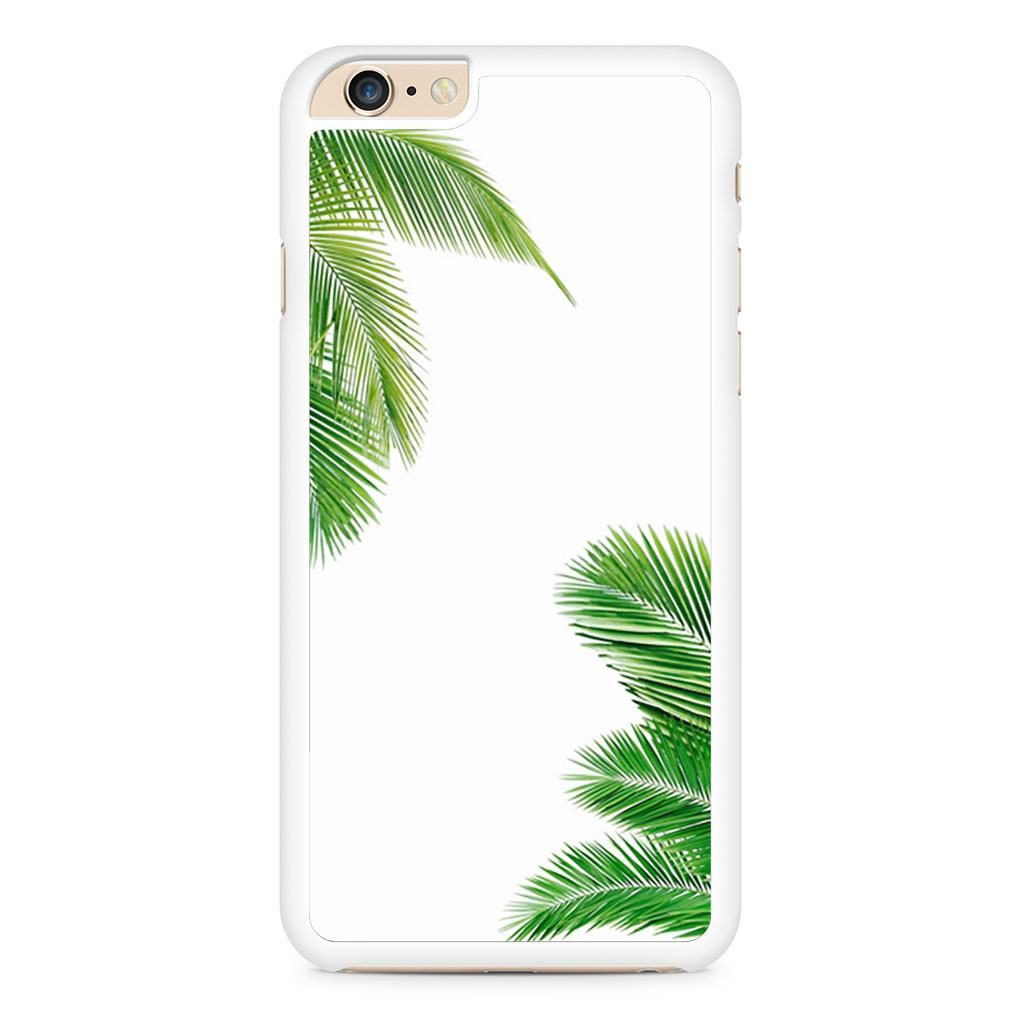 Palm Leaf iPhone 6 Plus / 6s Plus case