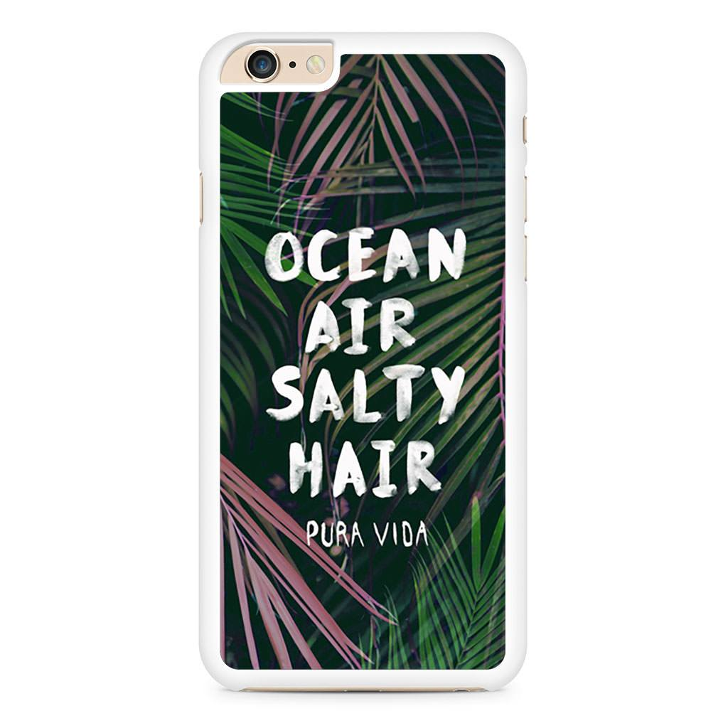 Ocean Air Salty Hair iPhone 6 Plus / 6s Plus case