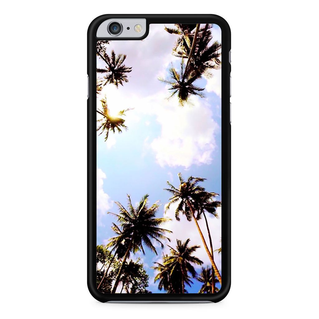 Palm Tree iPhone 6 Plus / 6s Plus case