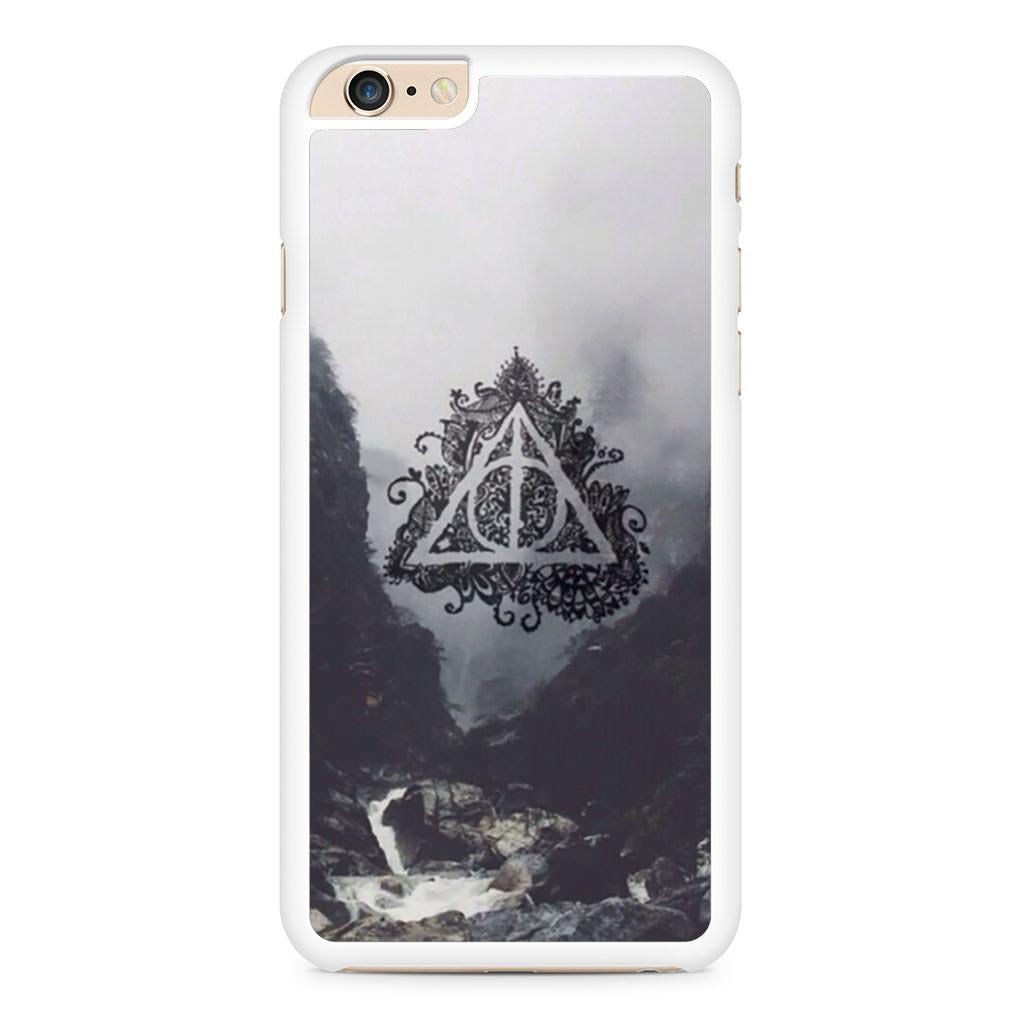 Alohomora iPhone 6 Plus / 6s Plus case
