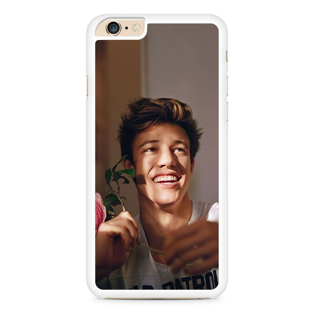 Cameron Dallas iPhone 6 Plus / 6s Plus case
