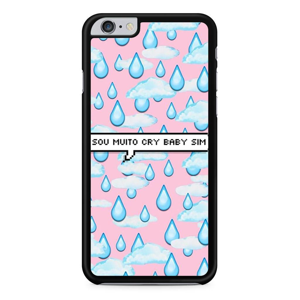 Melanie Martinez Pacify Her iPhone 6 Plus / 6s Plus case