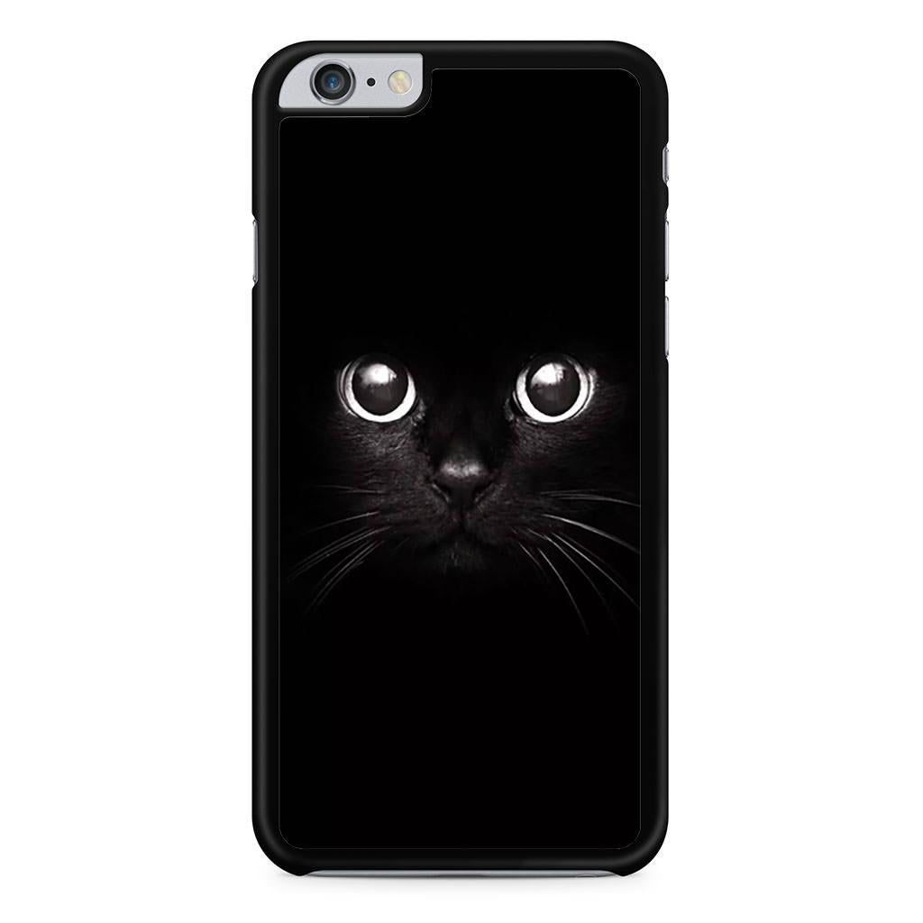 Black Cat iPhone 6 Plus / 6s Plus case