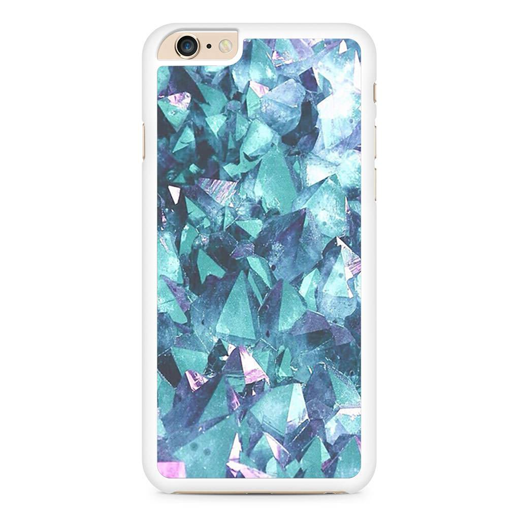 Crystal Purple iPhone 6 Plus / 6s Plus case
