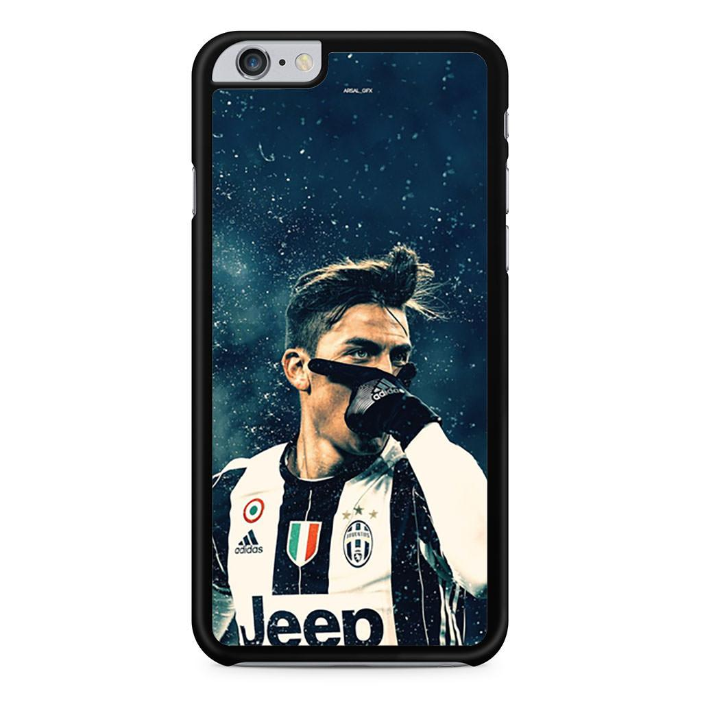 Juventus Dybala Mask iPhone 6 Plus / 6s Plus case