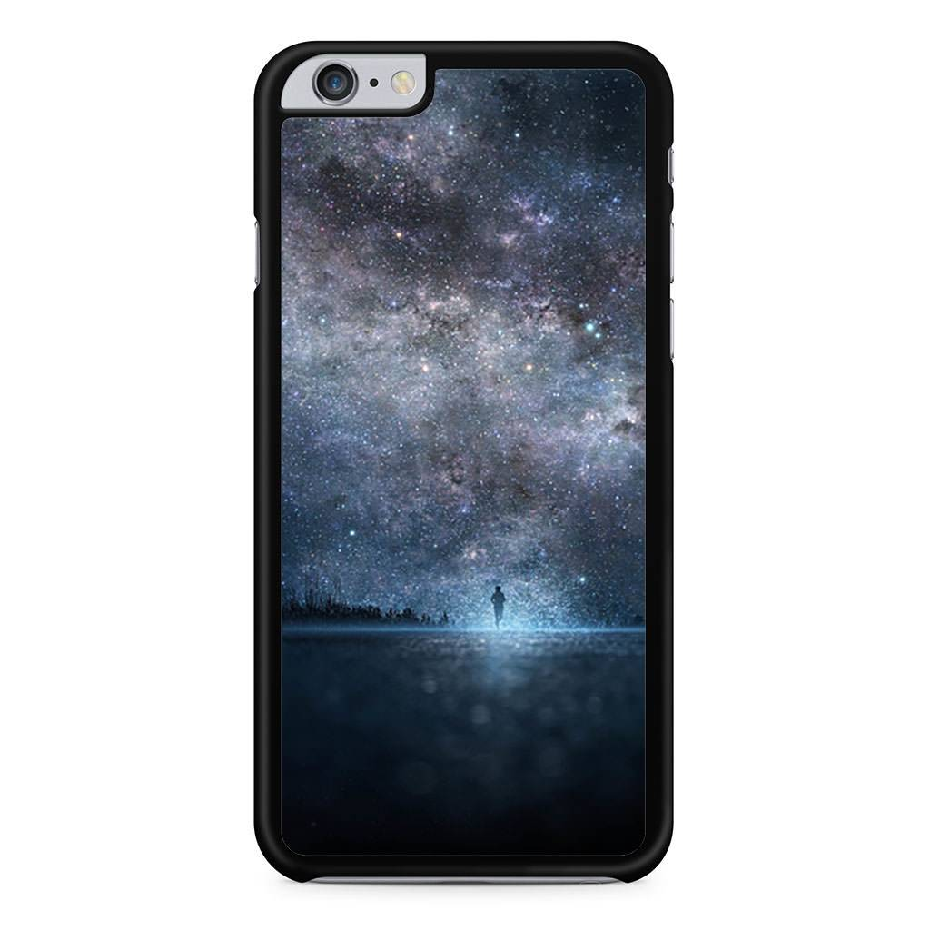 Space Sky Galaxy Nebula iPhone 6 Plus / 6s Plus case