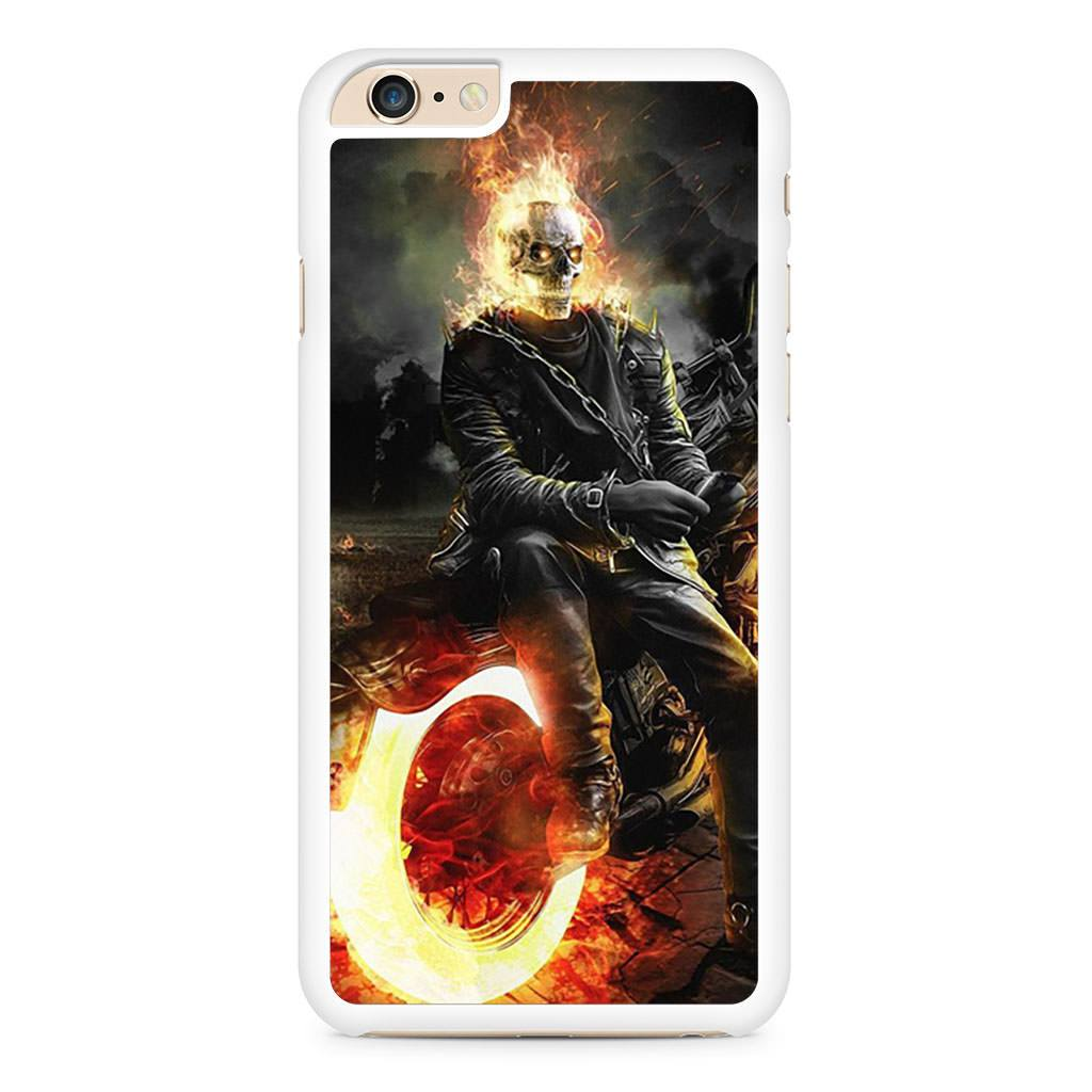 Ghost Rider & Moon Knight iPhone 6 Plus / 6s Plus case