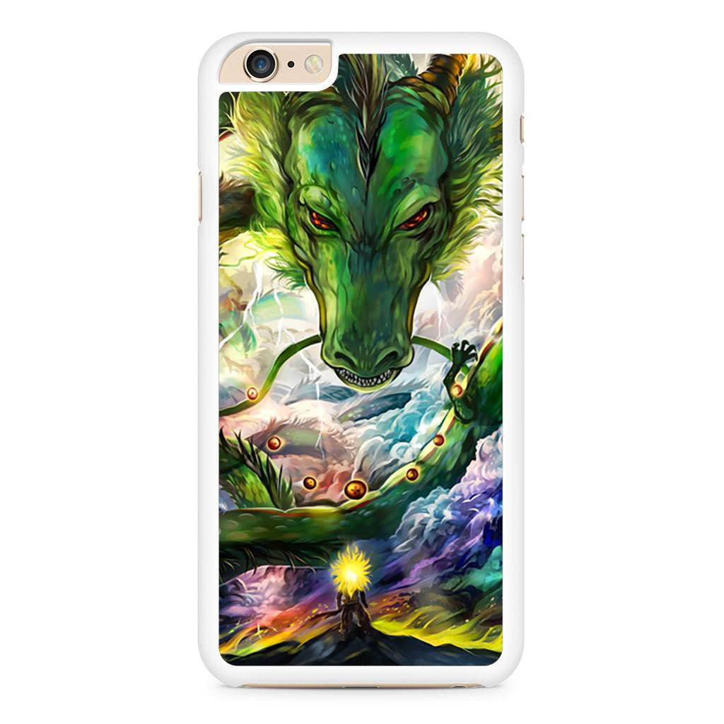 Shenron Dragon Ball Z iPhone 6 Plus / 6s Plus case