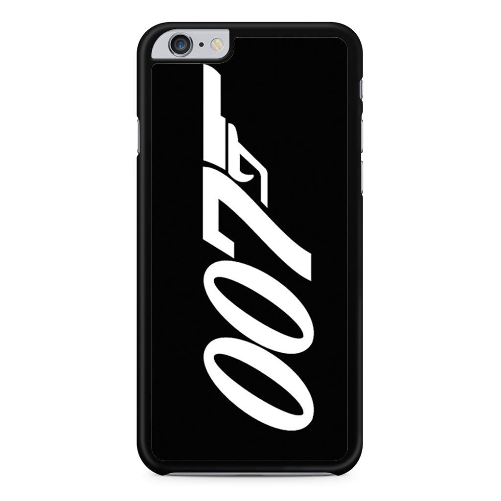 007 James Bond iPhone 6 Plus / 6s Plus case