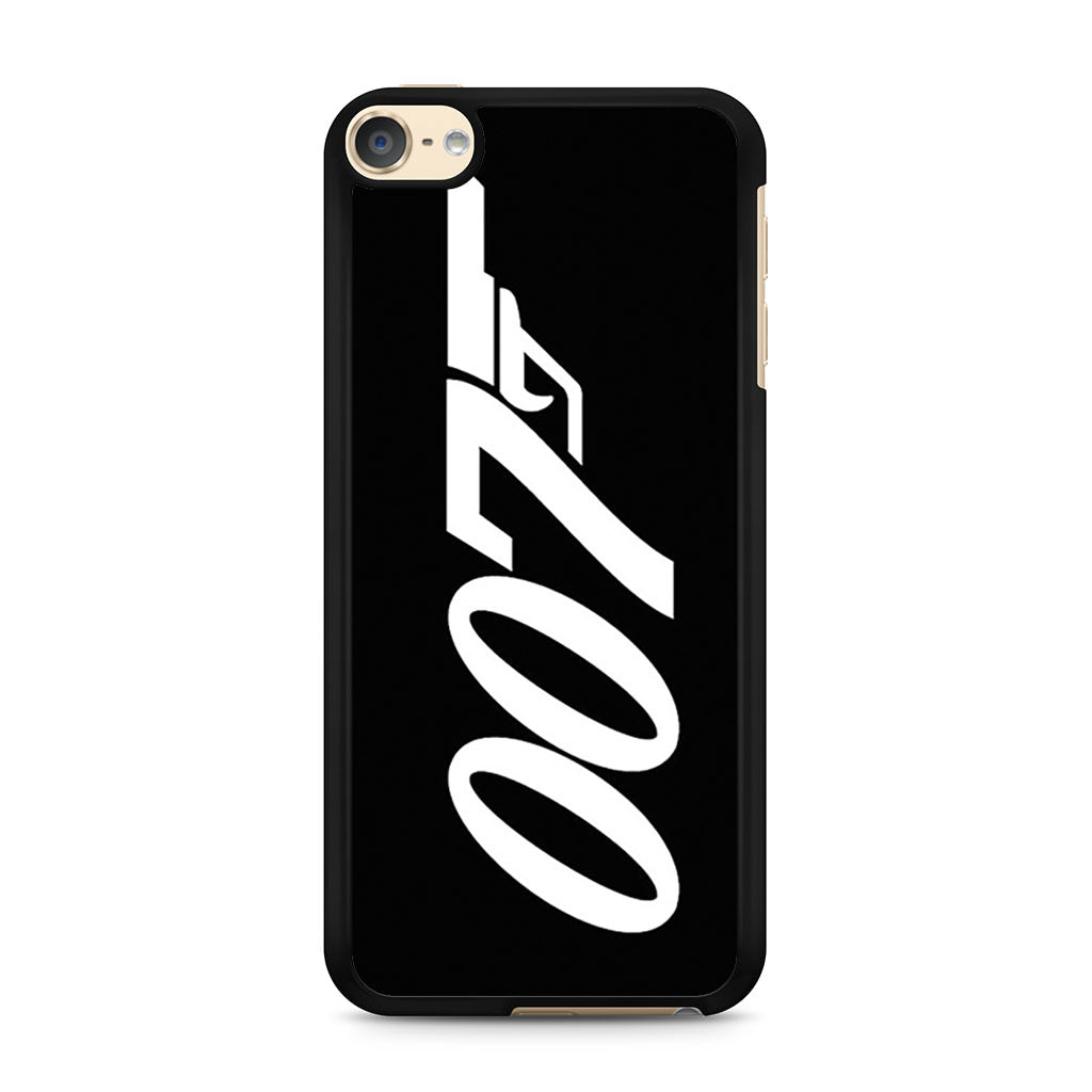 007 James Bond iPod Touch 6 case