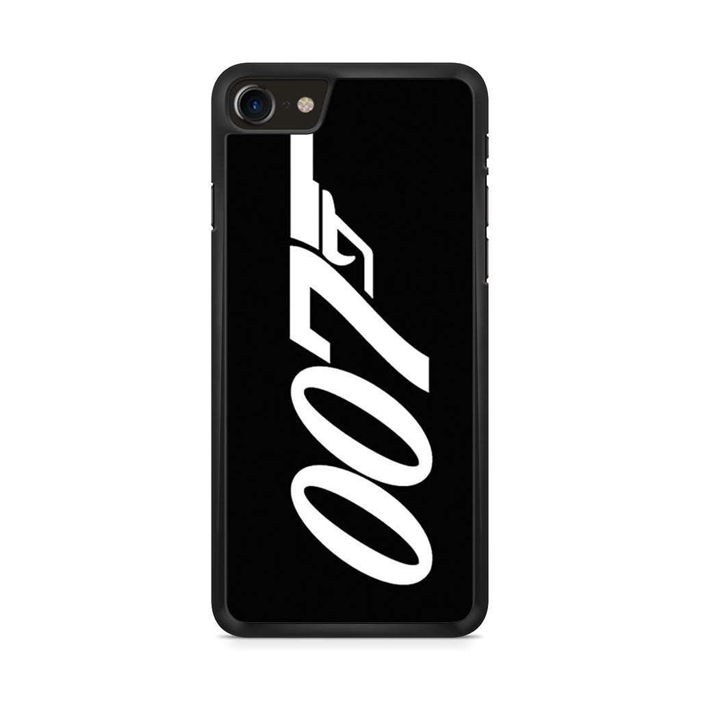 007 James Bond iPhone 8 case