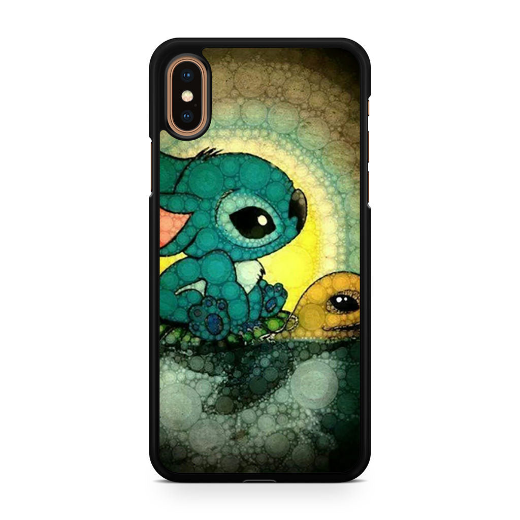 turtle iphone xs case