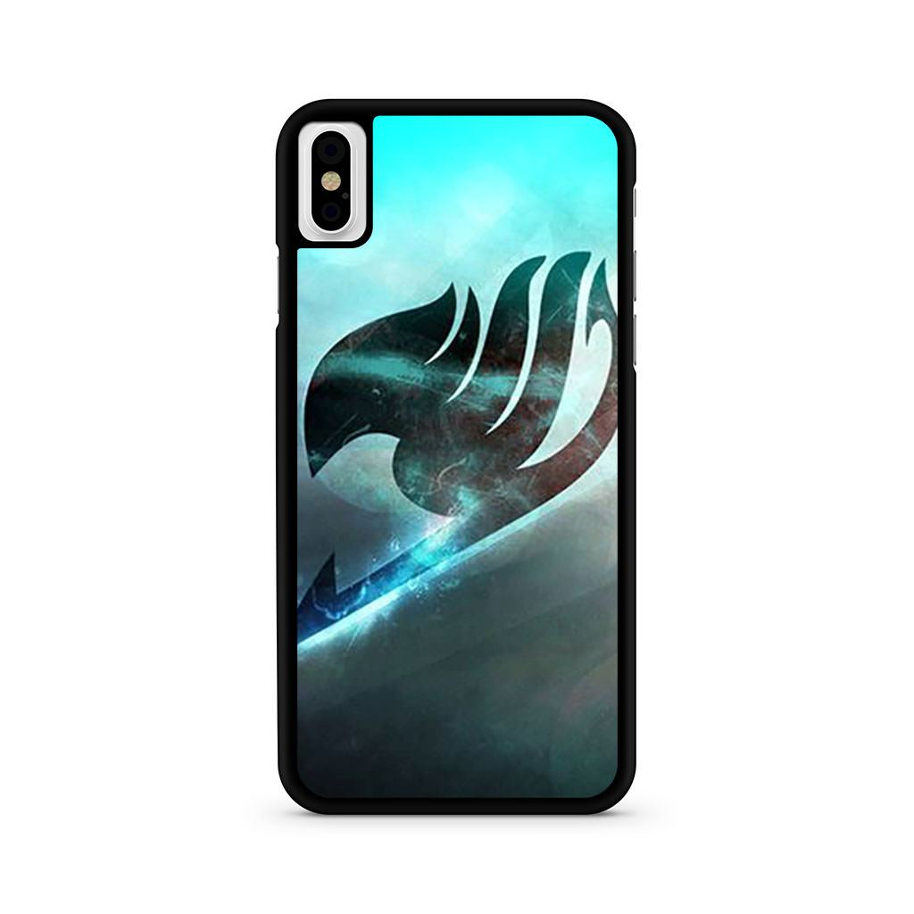 Fairy Tail Symbol iPhone X case