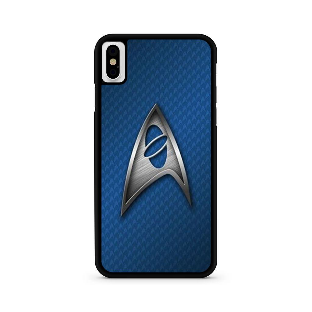 Star Trek iPhone X case
