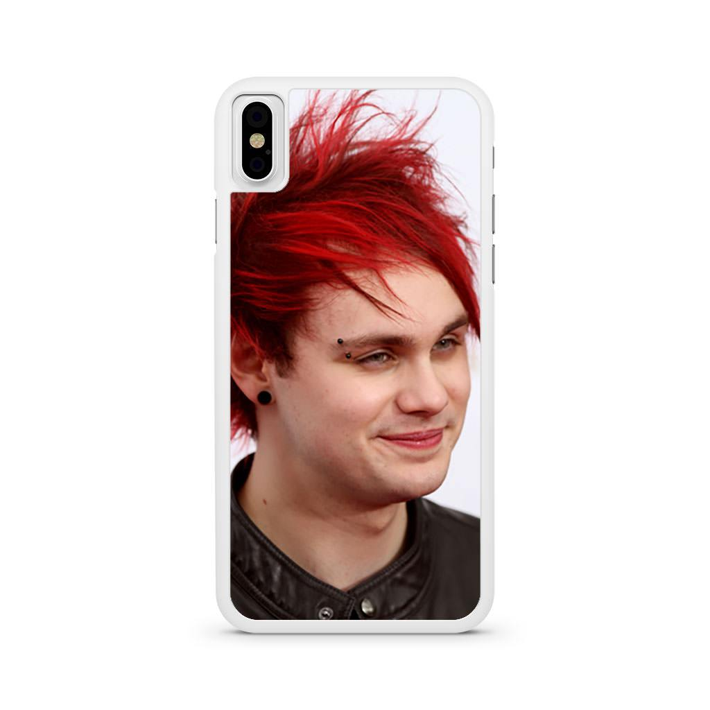 Michael Clifford iPhone X case
