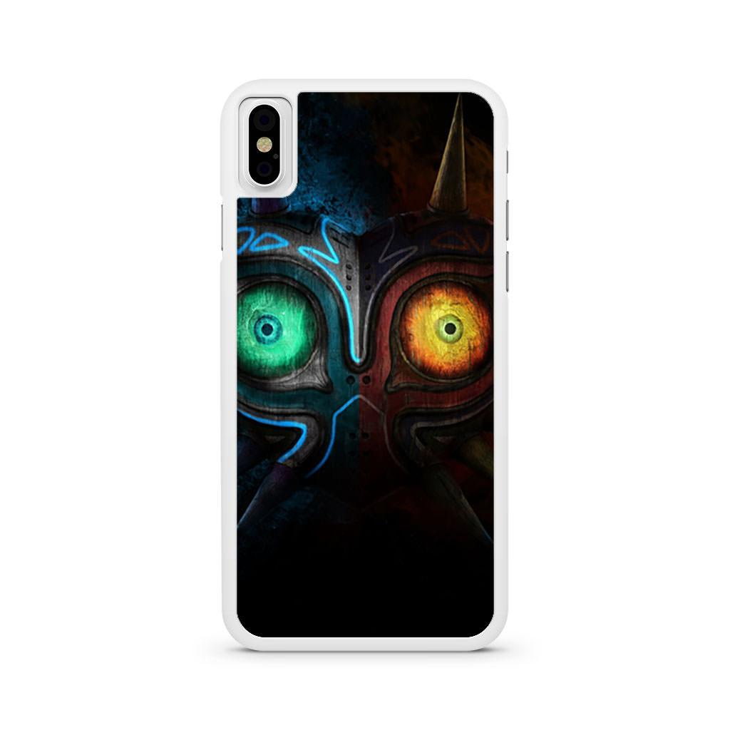 The Legend Of Zelda iPhone X case