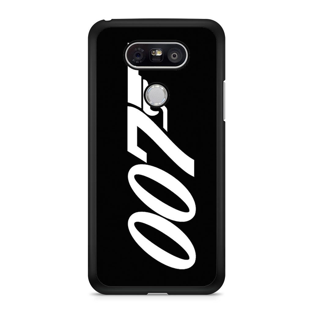 007 James Bond LG G5 case