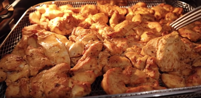 MUSCLE-BUILDING MEALS: How to Make the Best Chicken Ever