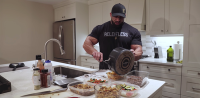 HOSSTILE Q&A EP. 6: How Long a Diet Should Be to Get Shredded