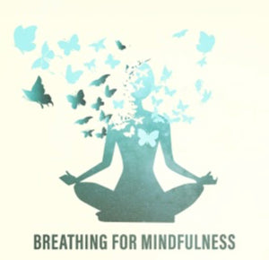 Mindful breathing during a panic attack
