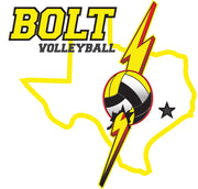 Bolt Volleyball