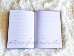 Personalised Notebook