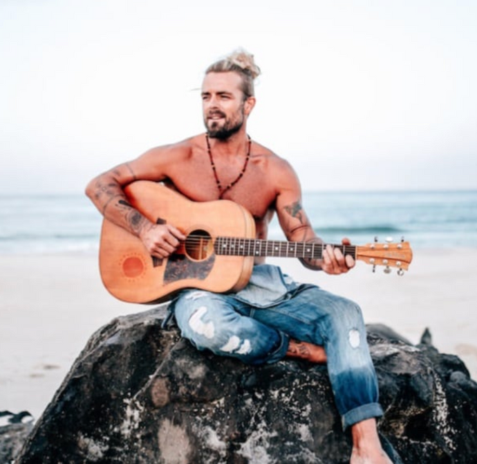 Just a beautiful song. Follow the sun - Xavier Rudd