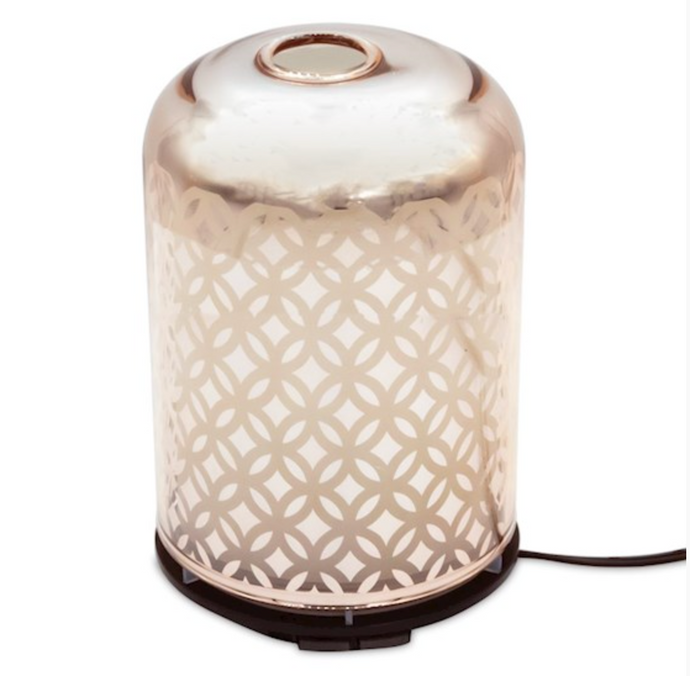 Flower of Life Ultrasonic aroma diffuser
