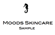 Load image into Gallery viewer, moods skincare logo