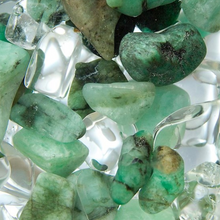 Load image into Gallery viewer, emerald gemstones