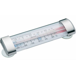 Fridge/Freezer Thermometer Suction